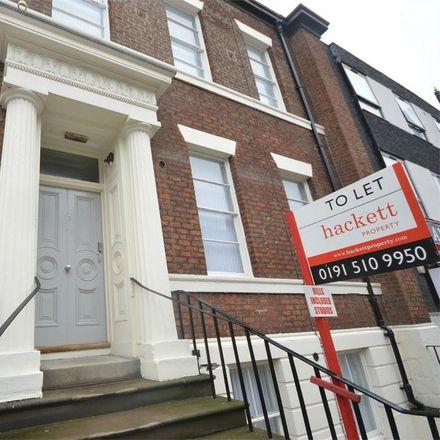 Rent this 0 bed apartment on Longden Walker & Renney in John Street, Sunderland SR1 1DX