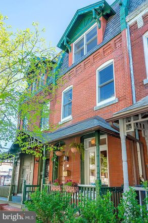 Rent this 4 bed townhouse on 4402 Sansom Street in Philadelphia, PA 19104