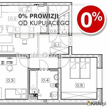 Rent this 4 bed apartment on Drukarska 37 in 35-103 Rzeszów, Poland