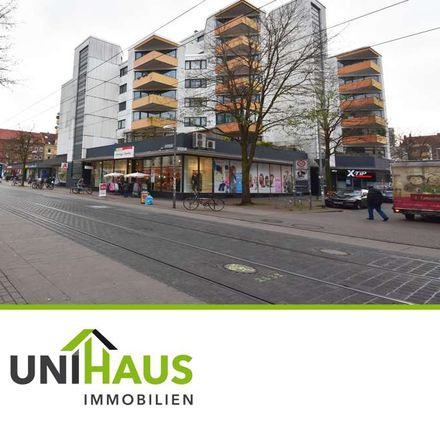 Rent this 3 bed apartment on Hanover in Lower Saxony, Germany