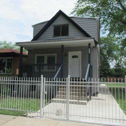 Rent this 5 bed house on 11939 South Calumet Avenue in Chicago, IL 60628