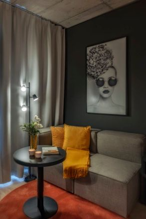 Rent this 1 bed apartment on Thurgauerstrasse 116 in 8152 Glattbrugg, Switzerland