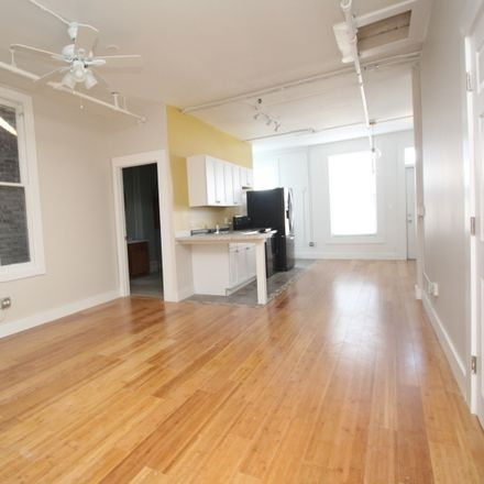 Rent this 3 bed loft on North State Street in Elgin, IL 60120