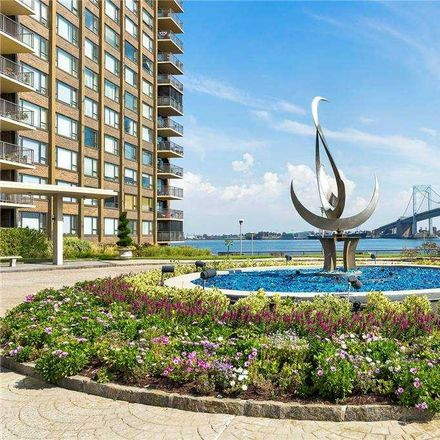 Rent this 3 bed condo on 166-25 Powells Cove Boulevard in New York, NY 11357