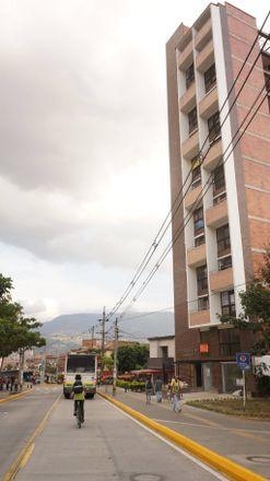 Rent this 1 bed loft on Metroplus in Comuna 16 - Belén, 0500 Medellín