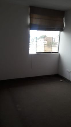 Rent this 3 bed apartment on Jirón Garcia y Garcia in Urbanización Cooviecma, Santiago de Surco 15049