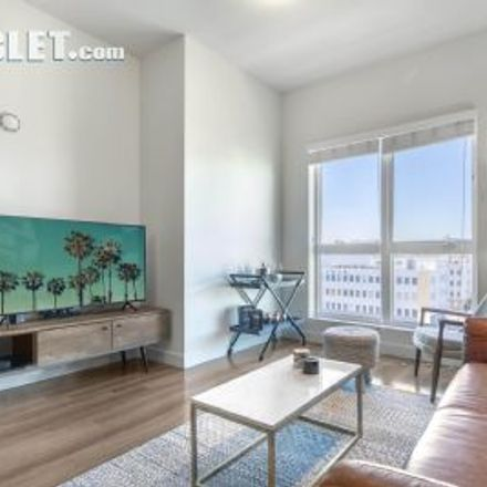 Rent this 1 bed apartment on 2950 West 6th Street in Los Angeles, CA 90020