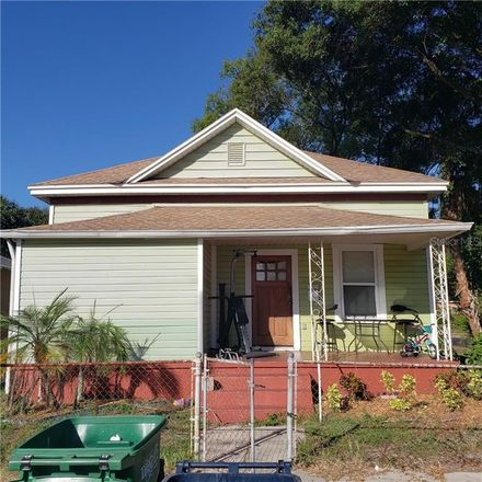 Rent this 3 bed house on 2714 North 12th Street in Tampa, FL 33605