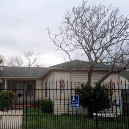 Rent this 2 bed apartment on 2705 Ayers Street in Corpus Christi, TX 78404