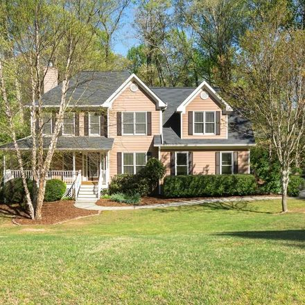 Rent this 3 bed house on 950 Winnbrook Dr in Dacula, GA