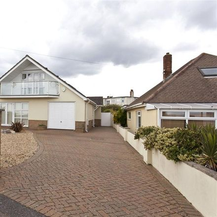 Rent this 3 bed house on Bolton Close in Wick BH6 3DZ, United Kingdom