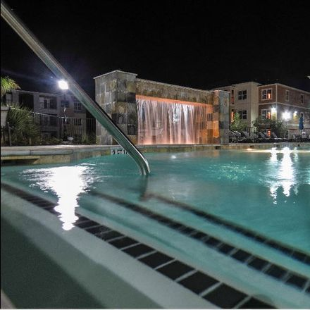 Rent this 1 bed apartment on Hunt Road in Cedar Bayou, TX 77521