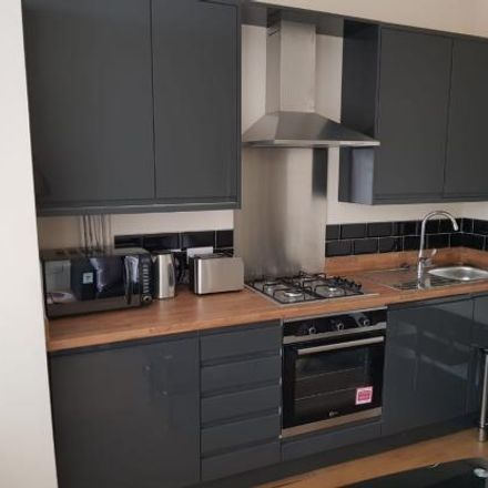 Rent this 2 bed apartment on Luther King House in Brighton Grove, Manchester M14 5JP