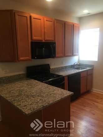 Rent this 2 bed apartment on W Wilson Ave in Chicago, IL