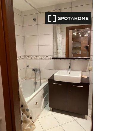 Rent this 1 bed apartment on Özden Sokağı in 34377 Şişli, Turkey