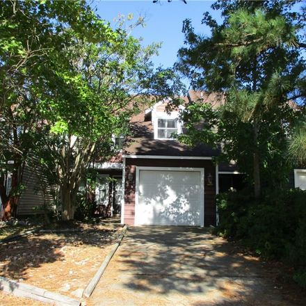 Rent this 3 bed townhouse on 4826 Oldwick Court in Virginia Beach, VA 23462