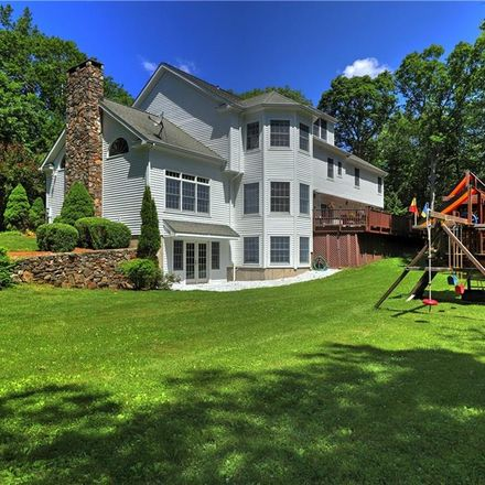 Rent this 4 bed house on 96 Hopewell Woods Rd in Redding, CT
