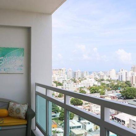 Rent this 2 bed condo on 305 Carril del Transporte Colectivo Autorizado (Este) in San Juan, PR 00907