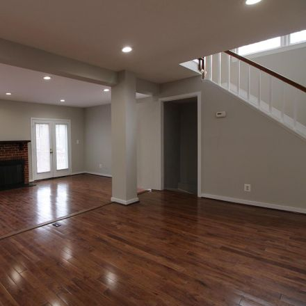 Rent this 3 bed townhouse on 11430 Fairway Drive in Reston, VA 20190