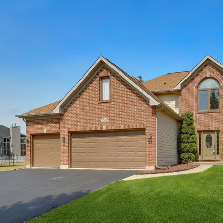Rent this 5 bed house on 1632 Jeanel Ln in Aurora, IL