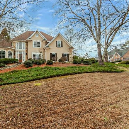 Rent this 6 bed house on 600 Turbridge Ct in Alpharetta, GA