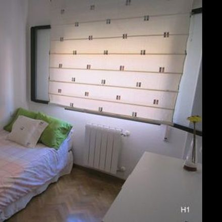 Rent this 2 bed apartment on Madrid in Berruguete, COMMUNITY OF MADRID
