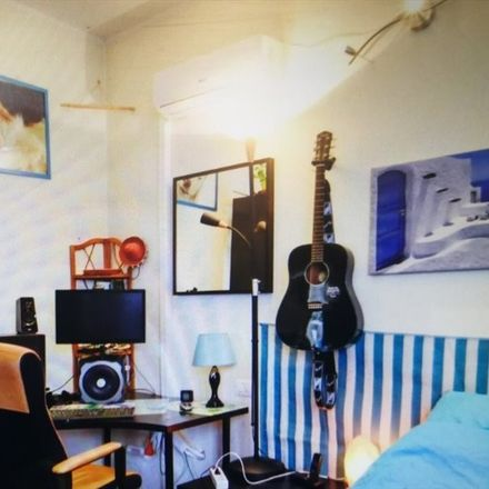 Rent this 2 bed room on Via Cesare Baronio in 00179 Roma RM, Italy
