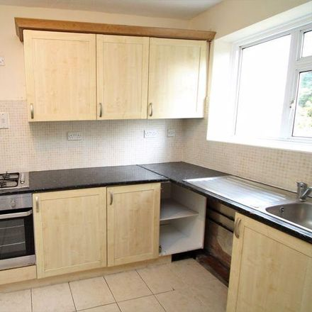 Rent this 3 bed house on Fulton Close in High Wycombe HP13 5SP, United Kingdom