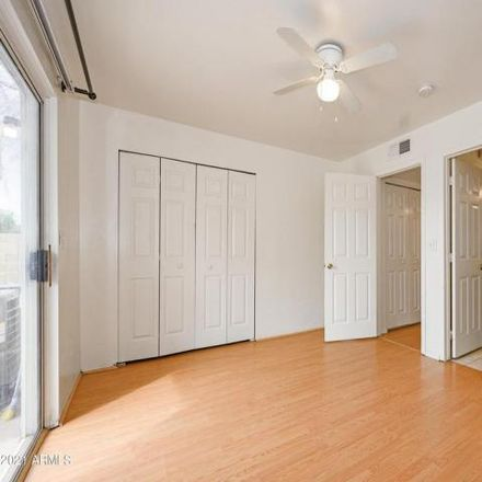 Rent this 2 bed condo on Westwood High School in 945 West Rio Salado Parkway, Mesa