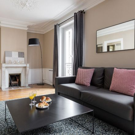 Rent this 1 bed apartment on 29 Rue Monge in 75005 Paris, France