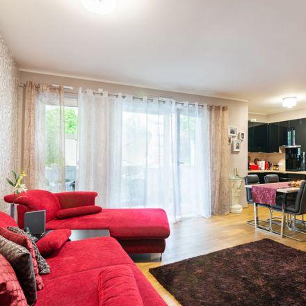 Rent this 3 bed apartment on Frankfurt in Bockenheim, HESSE