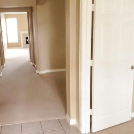 Rent this 4 bed house on 1421 Oakcrest Drive in Little Elm, TX 76227