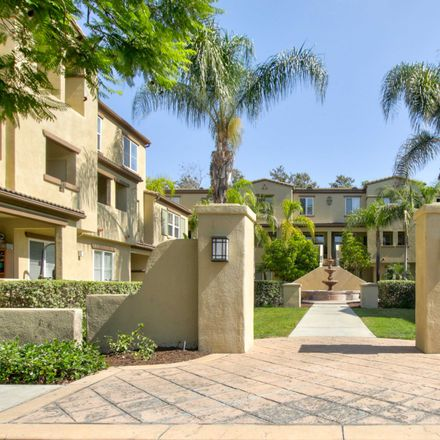 Rent this 3 bed apartment on 62 Sklar Street in Ladera Ranch, CA 92694