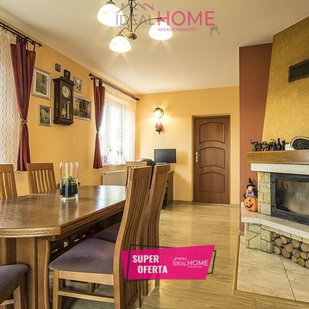 Rent this 6 bed house on 878 in 36-002 Jasionka, Poland