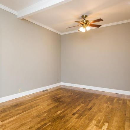 Rent this 2 bed apartment on 1st St in Hoboken, NJ