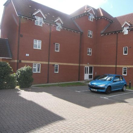 Rent this 2 bed apartment on Arthurs Close in Warmley BS30, United Kingdom