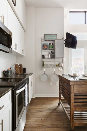 Rent this 1 bed apartment on New Jersey City University in Towers Street, Jersey City
