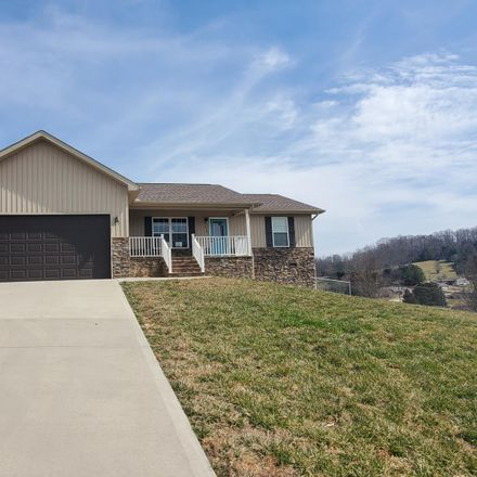 Rent this 3 bed house on Altina Cir in New Tazewell, TN