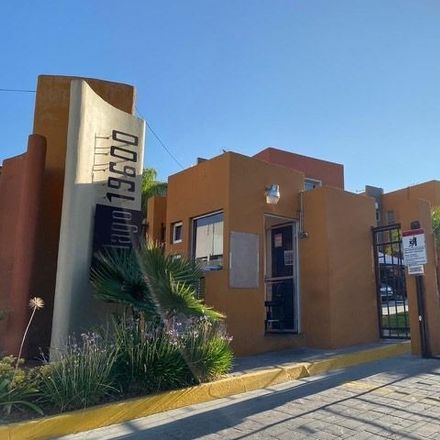 Rent this 3 bed apartment on El Chino in 22550 Tijuana, BCN