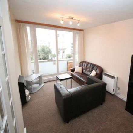 Rent this 1 bed apartment on College Court in 71 Pembroke Road, Bristol BS8 3DR