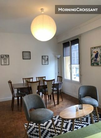 Rent this 2 bed apartment on 64 Boulevard des Belges in 76000 Rouen, France