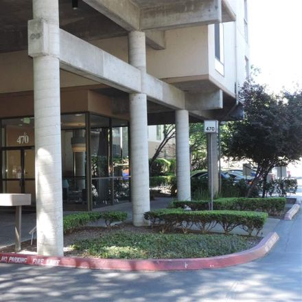 Rent this 1 bed condo on 470 North Civic Drive in Walnut Creek, CA 94596