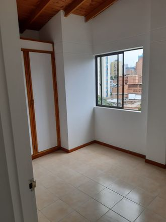 Rent this 3 bed apartment on Carrera 45D in Comuna 10 - La Candelaria, Medellín