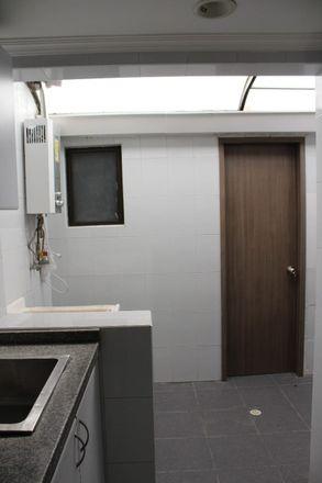 Rent this 3 bed apartment on Calle 138 in Localidad Usaquén, 110121 Bogota