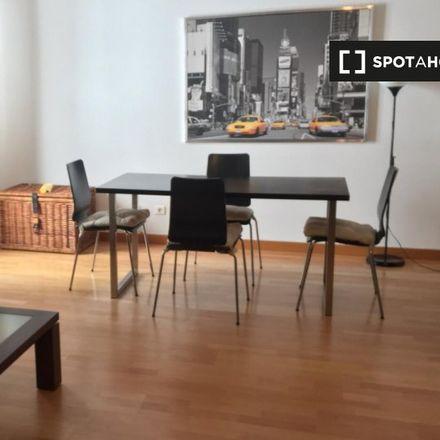 Rent this 2 bed apartment on Banco Português de Investimento in Rua António Albino Machado, 1600-258 Alvalade