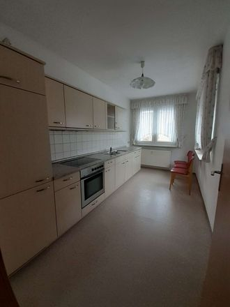 Rent this 1 bed apartment on Hauptstraße 109 in 09337 Bernsdorf, Germany