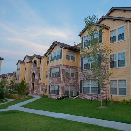 Rent this 2 bed apartment on 8514 East 78th Place in Tulsa, OK 74133