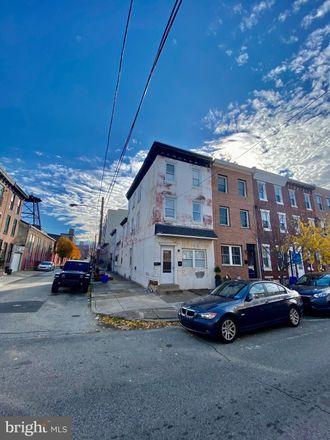 Rent this 1 bed apartment on 2319 Cedar Street in Philadelphia, PA 19125