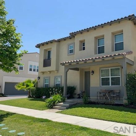 Rent this 5 bed house on 1388 Cathedral Oaks Road in Chula Vista, CA 91913
