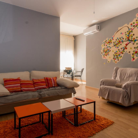 Rent this 3 bed apartment on Arnau Urban Style in Carrer de Castelló, 13